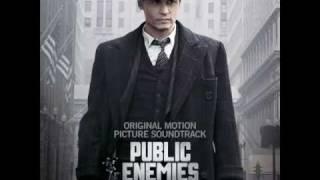 Public Enemies Soundtrack-Chicago Shake