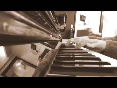 Mermaid Melody: Before The Moment (PIANO ver.)