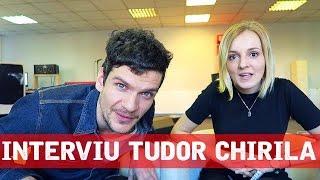 Interviu Tudor Chirila (Biserica, educatie, arta)