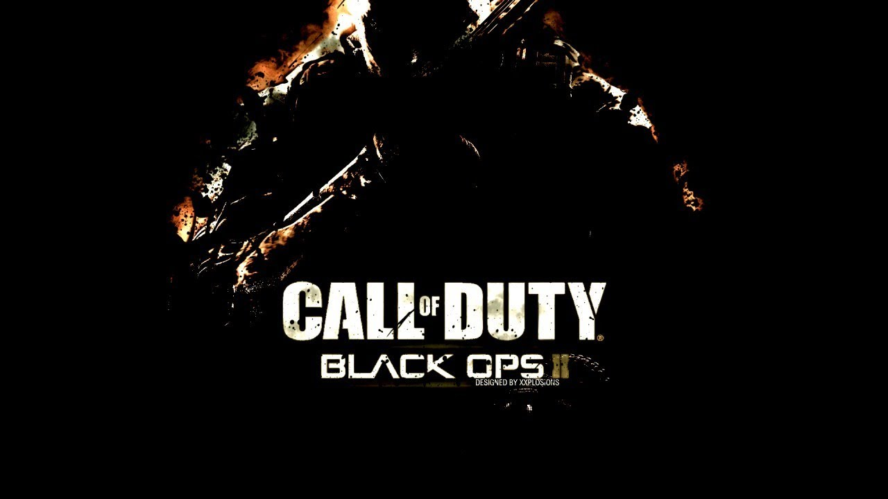 Call Of Duty Black Ops 2 Radeon Hd 5450 Youtube