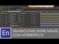 Transiciones entre menús en Adobe Encore   moon-brain.com