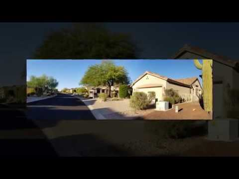 Come see what Mountainbrook Village in Gold Canyon, Az is all about!
