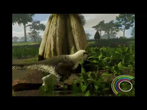 Saurian - Dakotaraptor vs Pachy & Dakota vs Croc & Dakota vs T.Rex