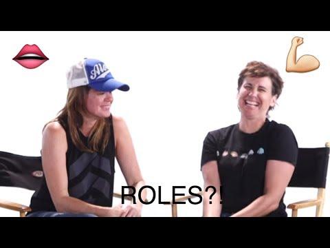 Free lesbian videos stories