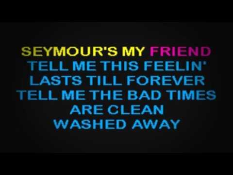 SC2222 07   Little Shop Of Horrors   Suddenly, Seymour [karaoke]