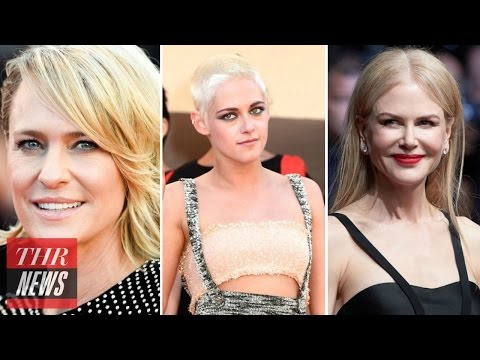 Thumbnail: Cannes 2017 Best-Dressed: Robin Wright, Kristen Stewart, Nicole Kidman | THR News