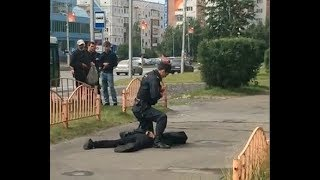 видео Очередной вымогатель из Сургута