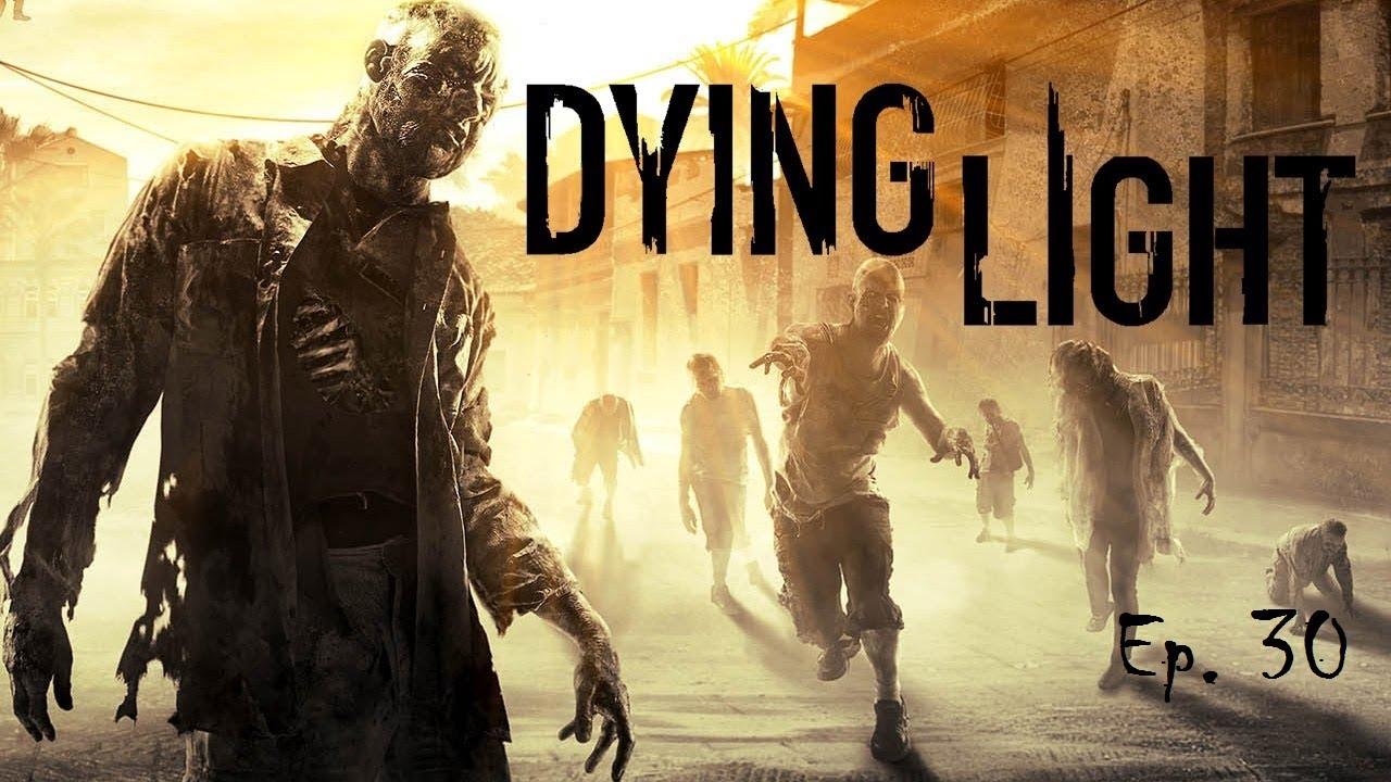 Dying Light Ep. 30 - Sprawa dla reportera