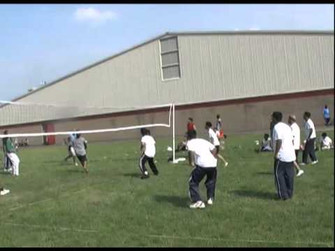 ICNA Sports 2007 for DVD