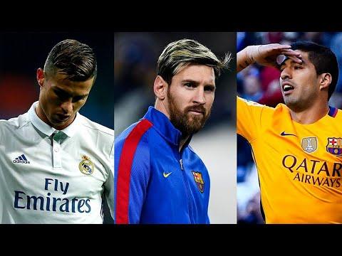 Новый имидж: как изменились футболисты за время самоизоляции