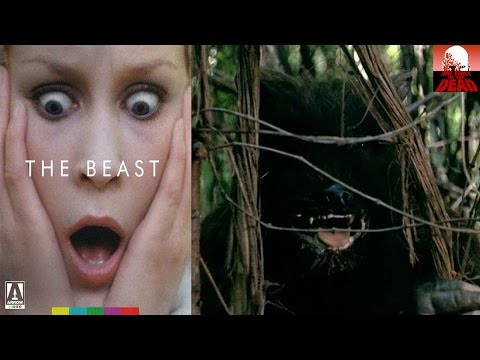 The Beast aka La Bête - Review/Unboxing - (Arrow Films USA)