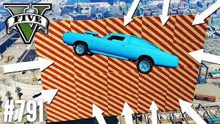 WO IST DAS VERDAMMTE ZIEL- O`DEATH TROLL PARKOUR ! (+DOWNLOAD) | GTA 5 - CUSTOM MAP RENNEN