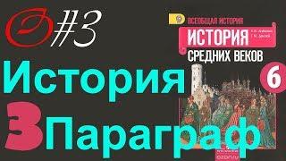 история #3 Возникновение и распад империи Карла Великого