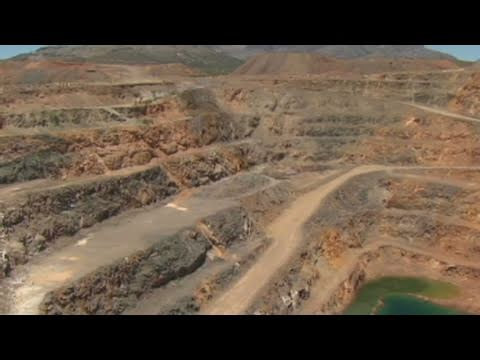 China's hold on rare earths