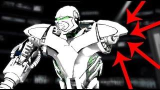 Real Steel WRB EPIC - Atom VS Zeus White | Zeus GOLD VS Atom | ZEUS