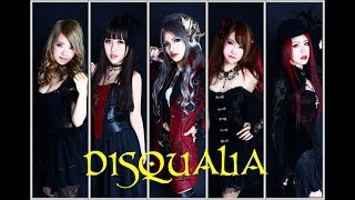 Video with Disqualia official.