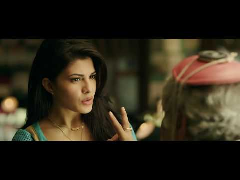 kick movie funny sceen salman khan HD