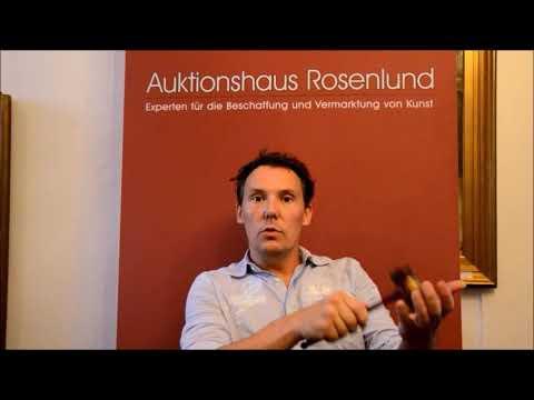 Rosenlund Warum eine Auktion MB