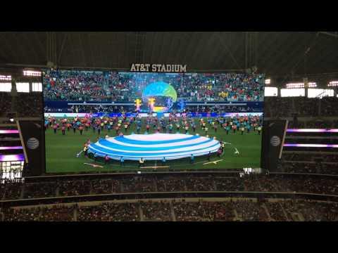3ball MTY (MEXICO VS ECUADOR)