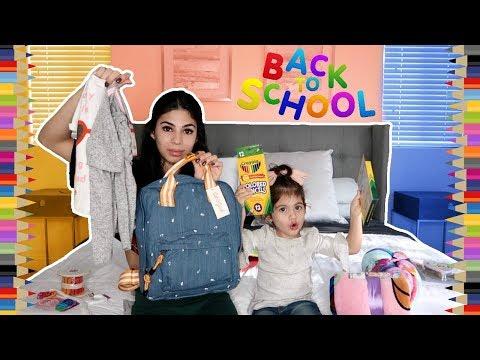 PENELOPE'S SCHOOL SUPPLY HAUL!!!