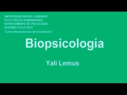 BIOPSICOLOGIA DEFINICION EPUB DOWNLOAD