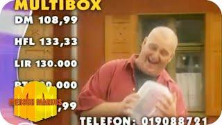 Die Multibox im Sonderpreis