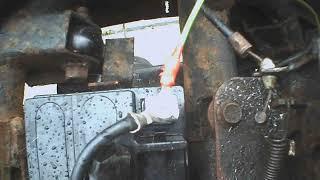 Gy6 Wiring Problem Easy Fix