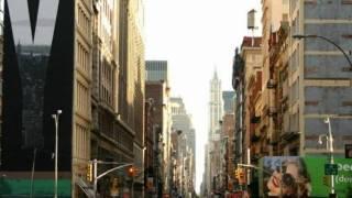 The Beastie Boys- No Sleep Till Brooklyn