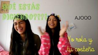 Cachacos Vs. Costeños (ft. Lyanna) | Towa