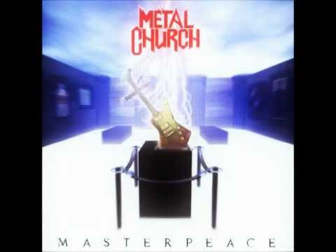 metal church more than your master