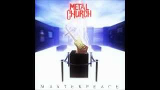 Metal Church - Masterpeace [Full Album]