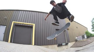 ReVive! 20: How To Have A Blast Skateboarding!