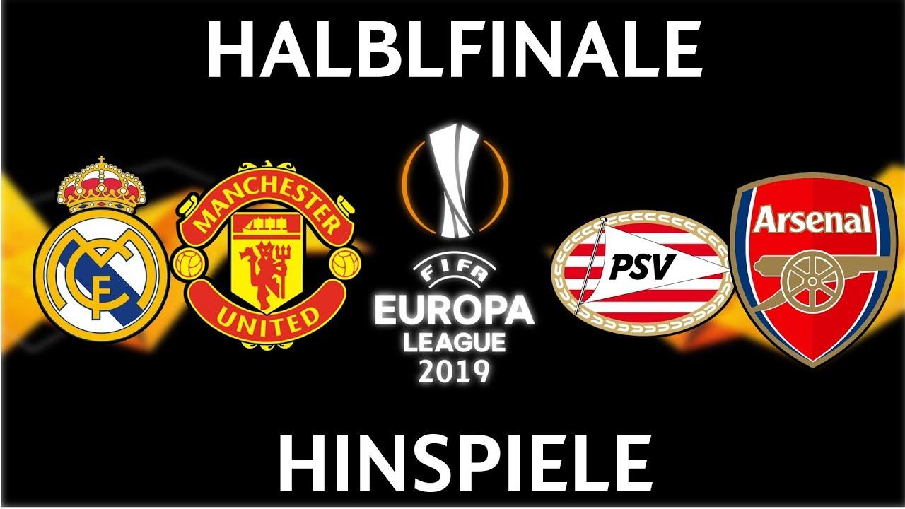 Hinspiele Europa League