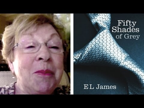 Fifty shades of grey my mom on movies ep 4 youtube for Fifty shades of grey movie online youtube