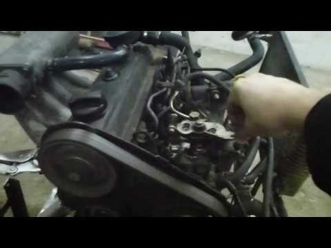 Двигатель ауди 1.9 дизель