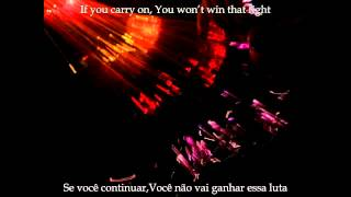 Bullet for my Valentine - Breaking Point  Legendada/Lyrics