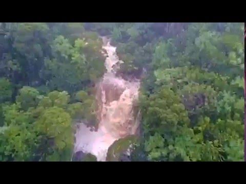 Maui County Flash Flood Video
