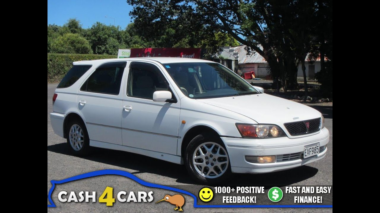 1998 Toyota Vista Ardeo 2.0 Auto Wagon   ** $1 RESERVE!!! $Cash4Cars$Cash4Cars$ **  ** SOLD **