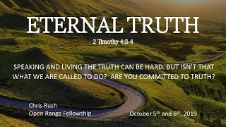 Eternal Truth