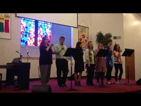 Mountain Christian School Teachers: Glorious Day