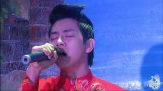 Hoài Lâm - [HD050415] Nghĩ về Cha