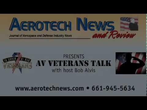Bob Alvis interviews Bob Abrams PT3