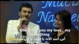 G-khan Tepe Nerdesin A-k-m Her-eyimtranslated Arabic &