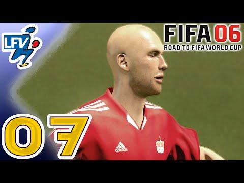 FIFA 06: Road To FIFA World Cup - vs Liechtenstein (H) - Part 07