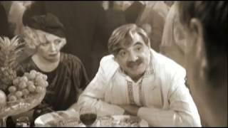 Мастер и маргарита лучший фильм 2005 года -сцена в ресторане