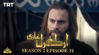 Ertugrul Ghazi Urdu | Episode 51| Season 2