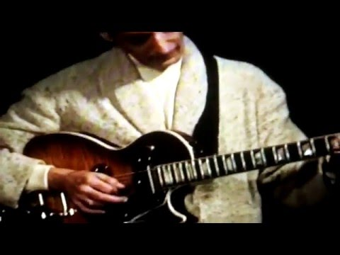 Les Paul with Pat Martino