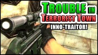 Traitor als Innocent?! | Trouble in Terrorist Town! - TTT | Zombey