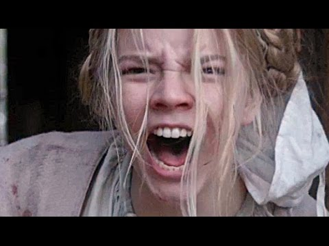 THE WITCH | Trailer deutsch german [HD]