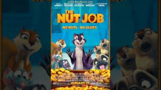 The Nut Job Rant